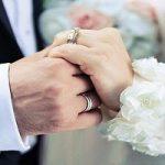 مراسم ازدواج بر بام اورست!
