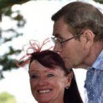 مرد مبتلا به آلزایمر،دوباره با همسرش ازدواج کرد!