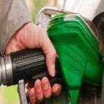 افزایش پلکانی قیمت بنزین در سال ۹۷، منتفی شد