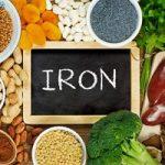 راههای افزایش جذب آهن در بدن!