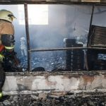انفجار کپسول گاز در لرستان با ۲کشته و ۷ مجروح!
