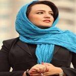 بازیگر هندی در آغوش گلاره عباسی!