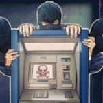 روش جدید هکرها برای پاروکردن پولهای عابربانک