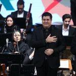 برندگان جایزه باربد جشنواره موسیقی فجر معرفی شدند!
