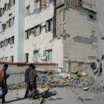 دلیل تخریب بیمارستان نوساز در زلزله کرمانشاه اعلام شد!