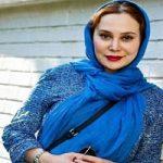 آرام جعفری جواب توهین فرزاد حسنی به مهران مدیری را داد!