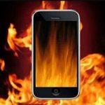 چگونه از داغ شدن گوشی هوشمند خود جلوگیری کنیم؟
