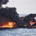 دلیل اصلی انفجار نفتکش سانچی چه بود؟