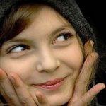 زیباترین دختر جهان وارد دنیای مد می شود!