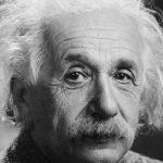 شباهت عجیب سلطان جنگ با اینشتین فیزیکدان معروف!