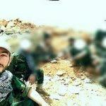 شهادت مستشار ایرانی در سوریه!