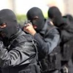 جزئیات عملیات مقابله با تروریستهای داعش در غرب کشور