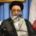 امام جمعه تبریز همچنان آذربایجانیها را غافلگیر میکند!
