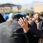 جزئیات فوت دختر زلزله زده ۱۷ ساله در کرمانشاه