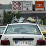 طرح ترافیک جدید تهران قیمت گذاری شد| زمان و نحوه اجرای طرح