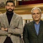 محمد موسوی مهمان امشب دورهمی میشود