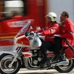 مسمومیت ۵ نفر به دلیل نشت گاز در رستورانی در تهران!