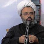 حجت الاسلام دانشمند در کاشان ممنوع المنبر شد!