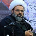 واکنش حجت الاسلام دانشمند به خبر ممنوع المنبر شدنش در کاشان