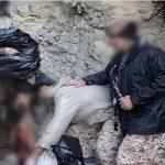 نابودی اعضای داعش در غرب کشور! (تصاویر +۱۶)