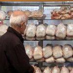 نرخ جدید مرغ و انواع مشتقات آن در بازار