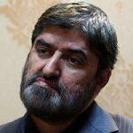 نظر علی مطهری درباره انتشار فیلم خبرساز خبرگان ۶۸