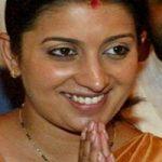 وزیر زن هندی ایرانی است!