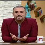 پاسخ مجری تلویزیون به مهراب قاسمخانی!