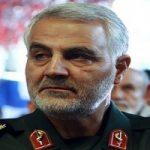 پیام تند و معنادار سردار سلیمانی به فرمانده ارتش ترکیه