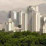 تازه ترین قیمت آپارتمانهای فروش رفته در تهران