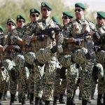 رتبه ارتش ایران دربین ۳۰ ارتش برتر جهان در سال ۲۰۱۷!
