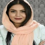 دیدار آزاده زارعی با خانواده جمشید هاشم پور