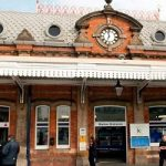 خودکشی زن باردار در ایستگاه مترو!