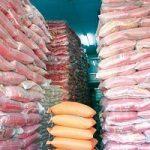 قیمت برنج خارجی قد کشید!