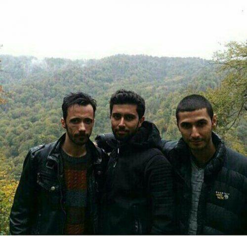 مفقود شدن 3 دانشجو در حادثه نفتکش