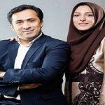ماجرای قتل پدر المیرا شریفی مقدم گوینده خبر تلویزیون!