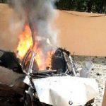 انفجار خودرو در جنوب لبنان | ترور نافرجام یکی از رهبران حماس!