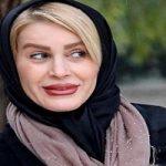 خوشگذرانی خانم بازیگر در کنار دریای ترکیه