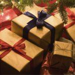کادوی کریسمس عجیب که هرگز باز نمیشود!