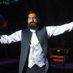کنسرت علی زندوکیلی در سی و سومین جشنواره موسیقی فجر