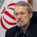 لاریجانی: پرش قیمت بنزین به مصلحت نیست!