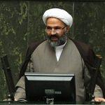 نماینده مشهد در مجلس: چه کسی گفته پزشک محرم است؟!