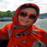 استوری غمناک فلور نظری در مورد دریاچه ارومیه!