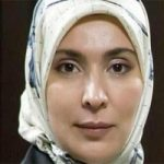 زن محجبه مسلمان رقیب انتخاباتی پوتین می شود!