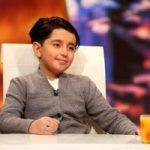 چرا رضا رشیدپور با این بچه ۱۰ساله، بازی کرد!؟