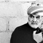 صفحه اینستاگرام سردار سلیمانی از دسترس خارج شد!