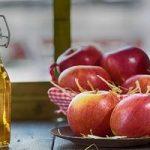 از خواص اعجابانگیز سرکه سیب چه میدانید؟