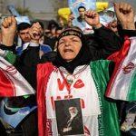 تصاویری از تجمعات اعتراضی در محکومیت اغتشاشات!