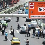 طرح جدید ترافیک در دولت تصویب شد