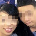 شوک یک زن چینی یکسال پس از آشنایی با مرد محبوبش!